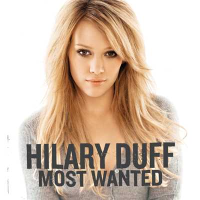 So Yesterday (Album Version)/Hilary Duff