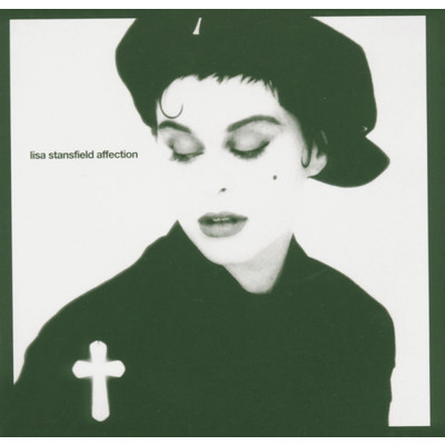 アルバム/Affection/Lisa Stansfield