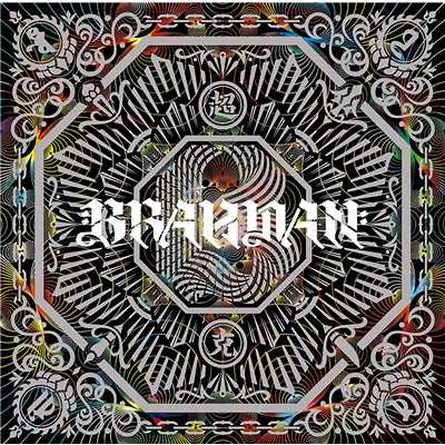 着うた®/Jesus Was a Cross Maker/BRAHMAN