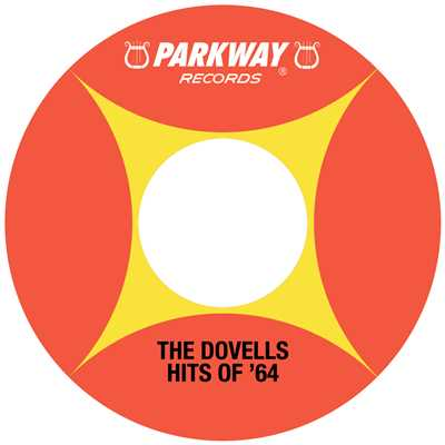 アルバム/Hits Of '64/The Dovells
