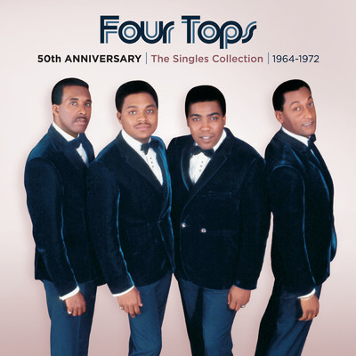 I'm In A Different World/The Four Tops
