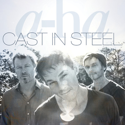 アルバム/Cast In Steel/a-ha