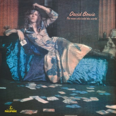 アルバム/The Man Who Sold The World (2015 Remastered Version)/David Bowie