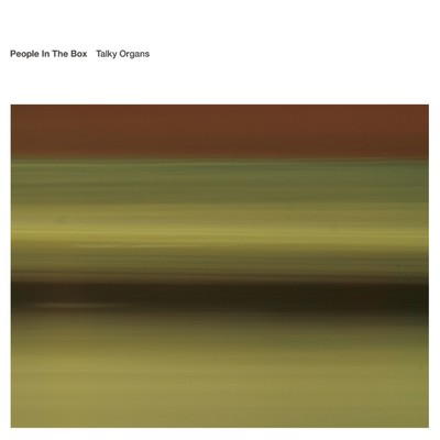 アルバム/Talky Organs/People In The Box