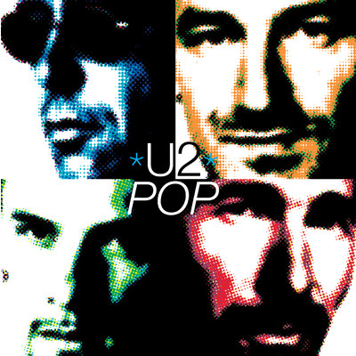 シングル/If God Will Send His Angels/U2