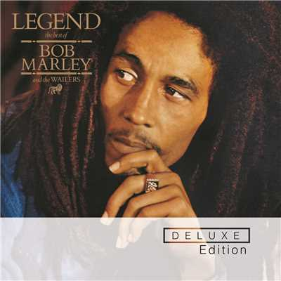 シングル/No Woman No Cry/Bob Marley & The Wailers