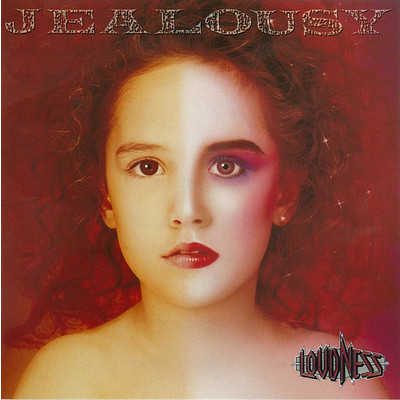 アルバム/JEALOUSY 30th ANNIVERSARY Edition/LOUDNESS