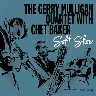 シングル/Darn That Dream (2004 Remastered Version)/The Gerry Mulligan Quartet