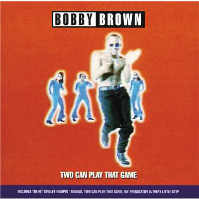 シングル/Good Enough/Bobby Brown
