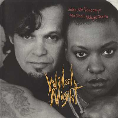 アルバム/Wild Night (featuring Me'Shell Ndegeocello)/John Mellencamp