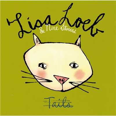 シングル/Garden Of Delights (Album Version)/Lisa Loeb & Nine Stories