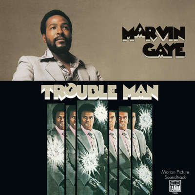 ハイレゾ/Trouble Man/Marvin Gaye