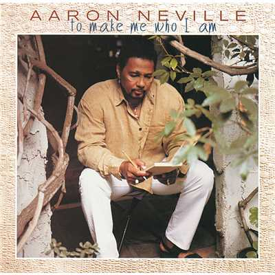 シングル/Lovely Lady Dressed In Blue/Aaron Neville