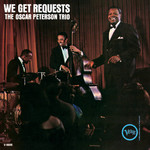 アルバム/We Get Requests/The Oscar Peterson Trio