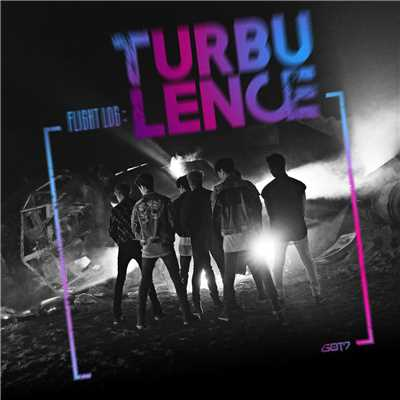 アルバム/FLIGHT LOG:TURBULENCE/GOT7