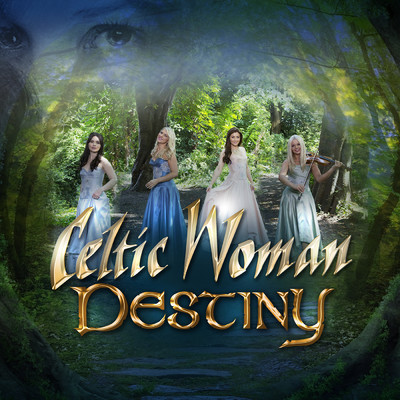 ハイレゾ/I See Fire/Celtic Woman