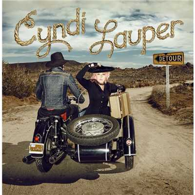 シングル/Funnel Of Love/Cyndi Lauper