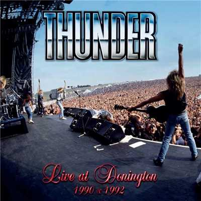 シングル/Dirty Love (Live at Monsters Of Rock Festival 1992)/Thunder