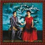 アルバム/Frida (Original Motion Picture Soundtrack)/Various Artists