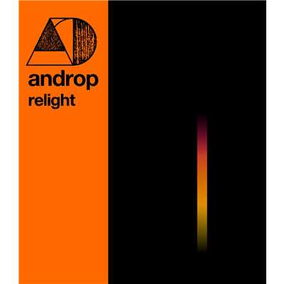 シングル/Train/androp