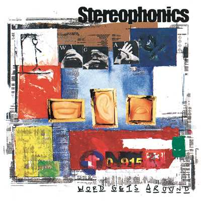 シングル/Traffic (Album Version)/Stereophonics