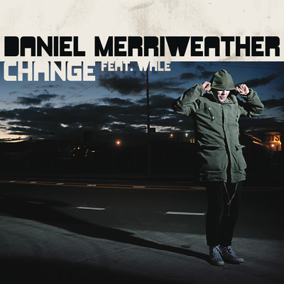 アルバム/Change (Explicit)/Daniel Merriweather