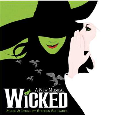 "シングル/I'm Not That Girl (From ""Wicked"" Original Broadway Cast Recording/2003)/Idina Menzel"