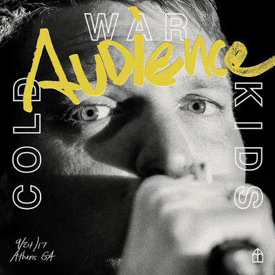 アルバム/Audience (Live)/Cold War Kids