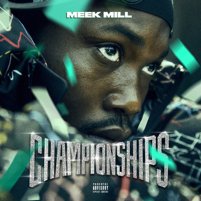 シングル/On Me (feat. Cardi B)/Meek Mill