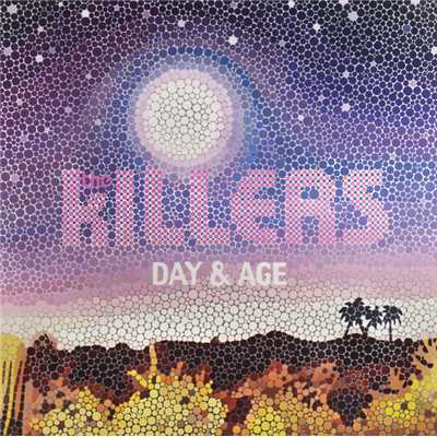 アルバム/Day & Age (Intl' iTunes Pre-Order)/The Killers