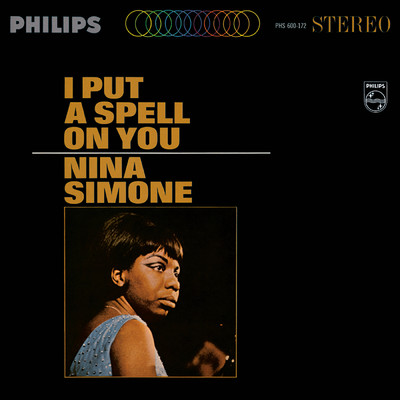 アルバム/I Put A Spell On You/Nina Simone
