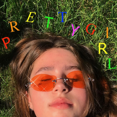 シングル/Pretty Girl/Clairo