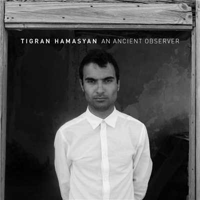シングル/The Cave of Rebirth/Tigran Hamasyan