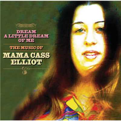シングル/Words Of Love (Single Version / Stereo)/The Mamas & The Papas