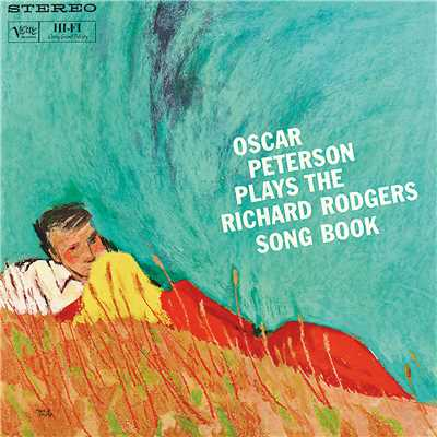 シングル/I Didn't Know What Time It Was/Oscar Peterson