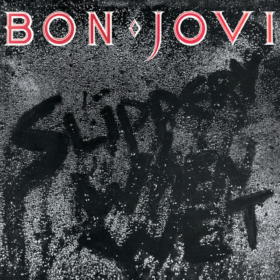 アルバム/Slippery When Wet/Bon Jovi