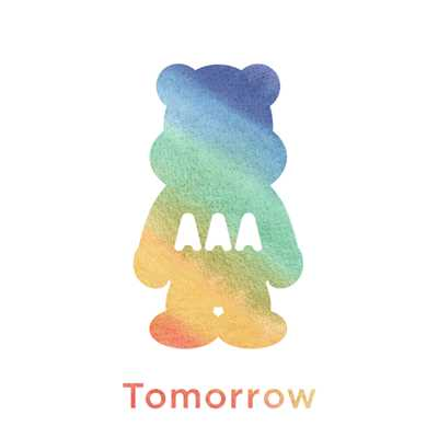 着うた®/Tomorrow/AAA