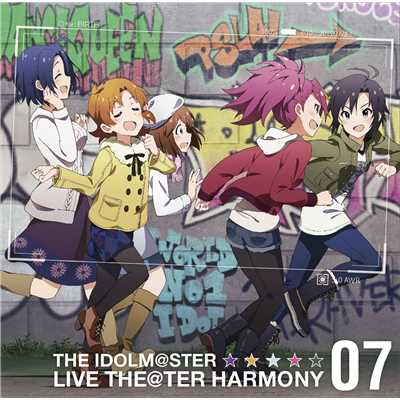 アルバム/THE IDOLM@STER LIVE THE@TER HARMONY 07/BIRTH