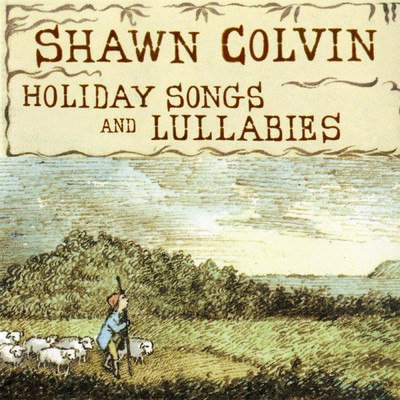 Evening Is A Little Boy / The Night Will Never Stay/Shawn Colvin