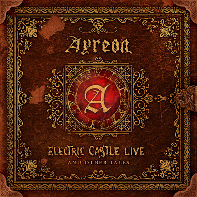 アルバム/Electric Castle Live And Other Tales/Ayreon