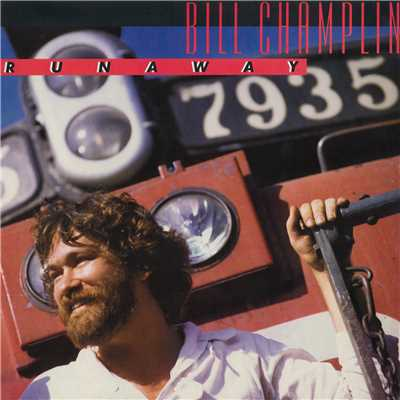 シングル/Stop Knockin' on My Door/Bill Champlin