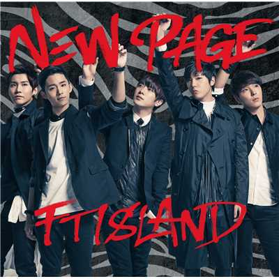 シングル/Morning Coffee/FTISLAND