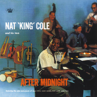 ハイレゾアルバム/After Midnight (Remastered)/Nat King Cole
