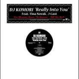 着うた®/Really Into You feat. Tina Novak&J-Cast/DJ KOMORI