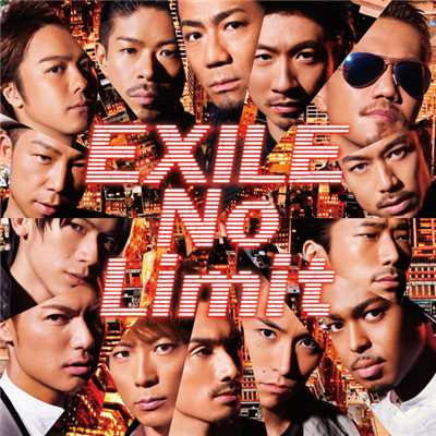 Colorful Love (Instrumental)/EXILE ATSUSHI
