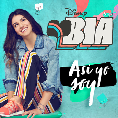 アルバム/BIA - Asi yo soy (Music from the TV Series)/Various Artists