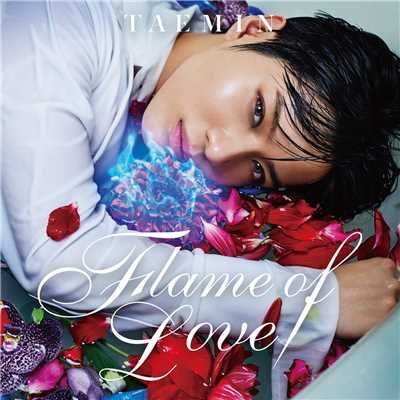 アルバム/Flame of Love/TAEMIN