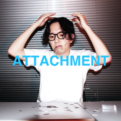 シングル/ATTACHMENT/BRIAN SHINSEKAI