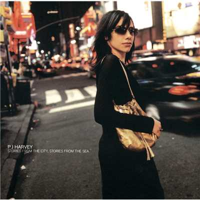 シングル/This Is Love/PJ Harvey