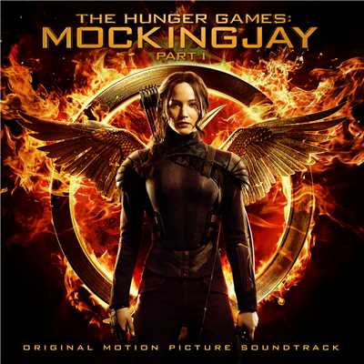 "シングル/Ladder Song (From ""The Hunger Games: Mockingjay Part 1"" Soundtrack)/Lorde"